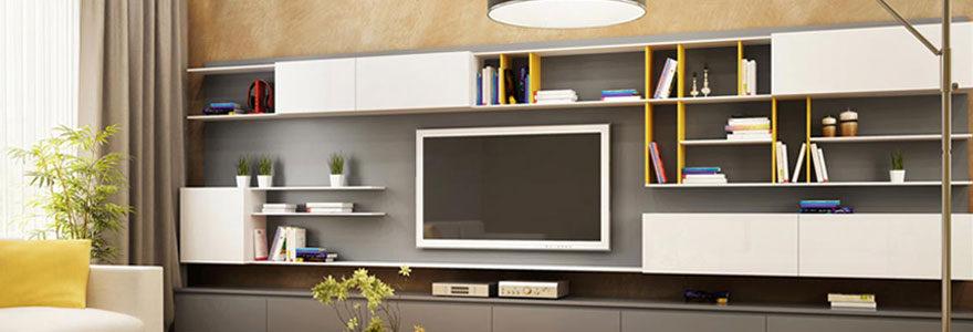 choisir le meuble TV idéal