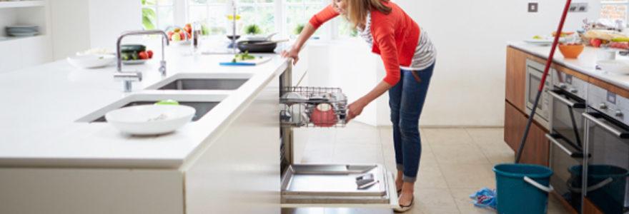 Comment bien choisir son lave-vaisselle